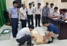"""Khởi tố hình sự vụ """"phù phép"""" điểm thi tại Hà Giang"""