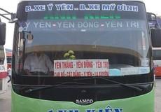 """""""Tiền tỷ thu phí Bến xe Ý Yên, Nam Định """"chảy"""" đi đâu?"""": Nghi vấn lợi ích nhóm"""