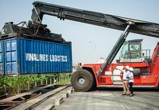 Xung lực mới cho ngành logistics