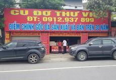 Vụ án chia thừa kế ở Hà Tĩnh: Tòa sơ thẩm vi phạm tố tụng