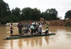 Sự cố vỡ đập Thuỷ điện Sepien Senamnoi: Cảnh báo lớn cho việc xây dựng thuỷ điện sông Mekong