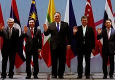 Mỹ cam kết chi 300 triệu USD hỗ trợ đảm bảo an ninh Đông Nam Á