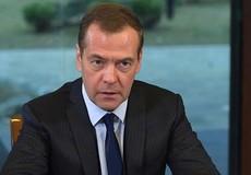 Thủ tướng Nga: Việc Mỹ tăng cường trừng phạt có thể coi như tuyên chiến kinh tế