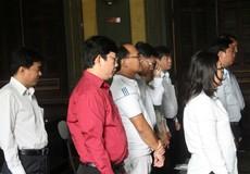 'Bộ sậu' của Navibank tiếp tục kêu oan tại phiên xử phúc thẩm