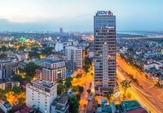 Moody's nâng hạng tín nhiệm đối với BIDV