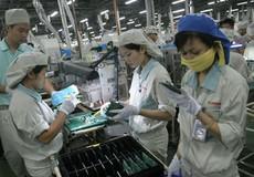 """Nhà sản xuất Nhật vẫn """"đỏ mắt"""" tìm nhà cung ứng Việt"""