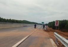 Đâu là nguyên do cao tốc Đà Nẵng - Quảng Ngãi trễ hẹn?