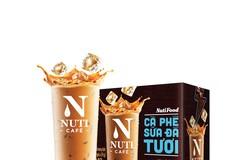 NutiFood chính thức ra mắt Nuticafé - Cà Phê Sữa Đá Tươi