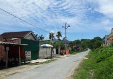 Nghệ An: Người dân tái định cư ngóng công trình phúc lợi