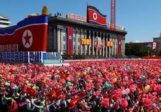 Triều Tiên kỷ niệm 70 năm Ngày Quốc khánh