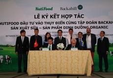 NutiFood đầu tư vào Thụy Điển để sản xuất sữa, thực phẩm dinh dưỡng organic