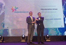 FrieslandCampina Việt Nam được vinh danh một trong những nơi làm việc tốt nhất Châu Á 2018