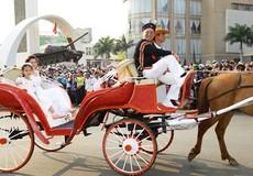 """Bà Lê Hoàng Diệp Thảo đã cùng chồng xây dựng """"đế chế"""" Trung Nguyên như thế nào? (Kỳ 1)"""