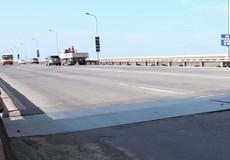 Chuyên gia Nga khẩn trương nghiên cứu mặt cầu Thăng Long