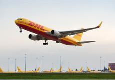 DHL Express thông báo mức điều chỉnh biểu phí năm 2019