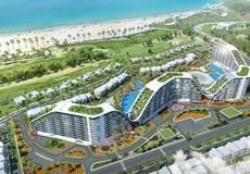 """The Coastal Villa - tuyệt tác kiến trúc sở hữu """"hai mặt biển"""""""