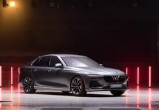 VinFast chính thức công bố tên hai mẫu xe đầu tiên