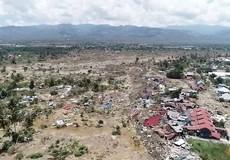 Động đất – sóng thần ở Indonesia: Huy động thêm nhiều thiết bị hạng nặng và lực lượng cứu hộ