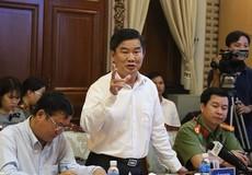 Văn phòng công chứng giả ở TP HCM: Sở Tư pháp phát hiện sau 10 ngày hoạt động