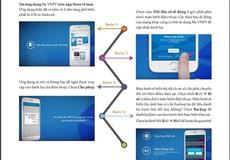 Nên cập nhật danh bạ tự động bằng ứng dụng