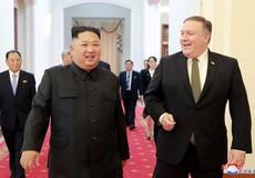 Triều Tiên sẵn sàng để thanh tra đến các địa điểm thử hạt nhân, tên lửa