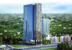 CBRE trở thành đơn vị quản lý vận hành dự án FLC Green Apartment