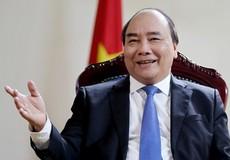 Chuỗi hoạt động đối ngoại cường độ cao của Thủ tướng