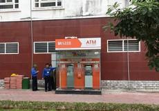 2kg thuốc nổ cài trong ATM tại Quảng Ninh: Không vì mục đích lấy tiền
