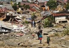WB cho Indonesia vay 1 tỉ USD khắc phục hậu quả động đất, sóng thần