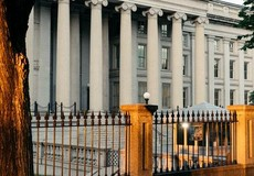 Thâm hụt ngân sách Mỹ cao nhất trong 6 năm