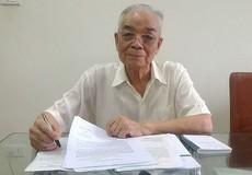 Vụ 'Một người dân bị ngừng hưởng lương hưu 25 năm': 'Nghiên cứu' đến bao giờ?