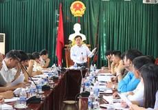 UBND huyện Đức Trọng (Lâm Đồng): Hàng loạt sai phạm về công tác cán bộ và quản lý tài chính