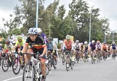 Giải đua xe đạp mở rộng lần thứ 13 tại Bà Rịa - Vũng Tàu