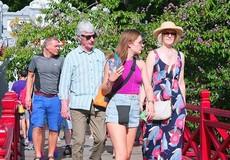 40% khách quốc tế trở lại Việt Nam vì có đường bay thẳng