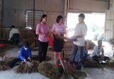 Tín dụng chính sách đẩy lùi tình trạng bán lúa non