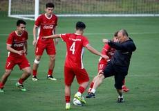 """HLV Park Hang Seo: """"Đội tuyển Việt Nam có tính chiến đấu cao"""""""