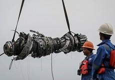 Indonesia gia hạn tìm kiếm nạn nhân vụ máy bay rơi xuống biển