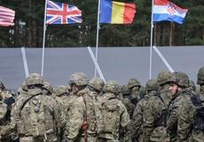 NATO bắt đầu cuộc diễn tập Anakonda ở Ba Lan