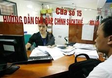 Chỉ số nộp thuế của Việt Nam: Tăng điểm nhưng vẫn tụt  45 bậc