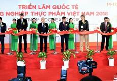 Hà Lan được chọn là quốc gia danh dự tại Vietnam Foodexpo 2018