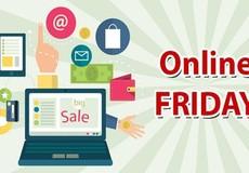 Online Friday 2018 sẽ diễn ra vào ngày 07/12