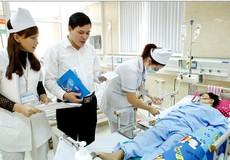 Bảo hiểm y tế chi trả tiền tỷ cho nhiều bệnh nhân bệnh hiểm nghèo
