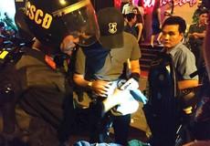 Gần 100 người nghi sử dụng ma túy trong quán bar