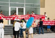 Chính phủ chỉ đạo làm rõ để xử lý các vấn đề liên quan Chung cư Topaz City