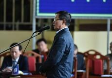 Ông Phan Văn Vĩnh khai mua đồng hồ Rolex tiền tỷ bằng tiền bán cây cảnh
