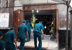 Đồng Nai : Hai nghi can liên quan đến vụ dân quân tự vệ tử nạn ra đầu thú