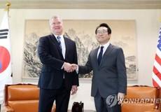 Mỹ - Hàn tăng cường phối hợp về vấn đề Triều Tiên
