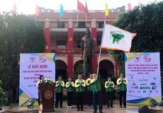 Jetstar Pacific đồng hành cùng thể thao TP Hồ Chí Minh tham dự Đại hội thể thao toàn quốc