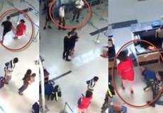 Khởi tố 3 đối tượng hành hung nữ nhân viên hàng không Vietjet Air