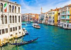 Du lịch Châu Âu chưa bao giờ dễ dàng đến thế